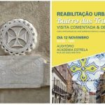 Reabilitação Urbana no Bairro das Trinas – Visita Comentada e Debate
