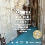 Prémio Archiprix Portugal 2017