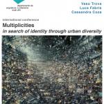 International Seminar Multiplicities – in search of identity through urban diversity