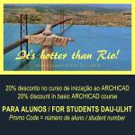 Lisbon Archicad Summer School @ ULHT, 25-29 September 2017