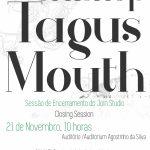 Sessão de Encerramento do Workshop Tagus Mouth
