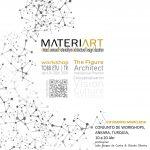 Candidaturas para o conjunto de workshops MATERIART, Ankara, Turquia, Abril 2018