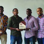 Antigos alunos MIArq ganham Prémio Kubicuz