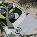 Conferência pelo Arq. Vasco Teixeira: Museu do Azeite em Oliveira do Hospital